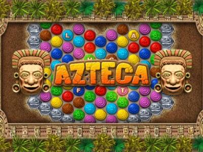 تحميل ألعاب ذكاء PC للكمبيوتر مجانا Azteca
