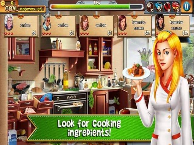 تحميل العاب بنات طبخ مطاعم